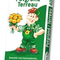 Green Jan Universal Blumenerde