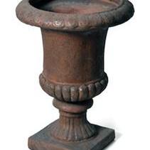 Texas French Vase Rust H44D31 cm