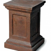 Texas Column M Rust W31H47 cm