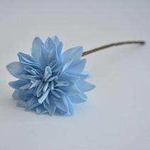 Dahlia s'blue small 40 cm stem