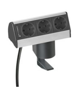 Evoline Dock Small 3x230V - met klem