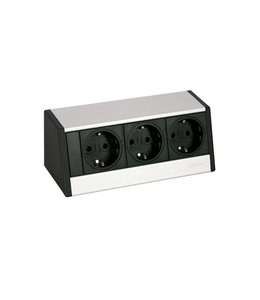 Evoline R-Dock Small 3x230V