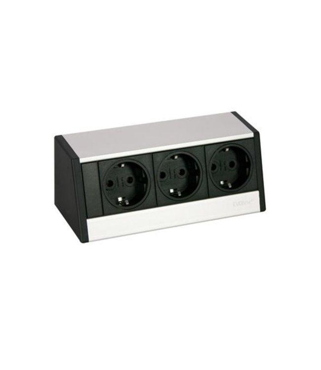Evoline R-Dock Small (3x230V)