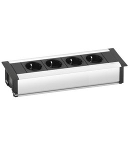Evoline Frame-Dock MEDIUM 4x230V