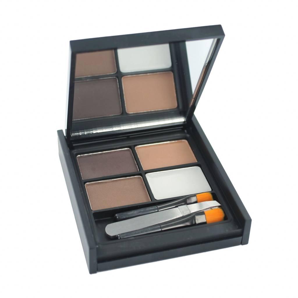 Technic Ultimate Brow Kit Online Kaufen Makeupshoppen