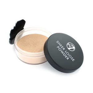 Sheer Loose Powder - Ivory