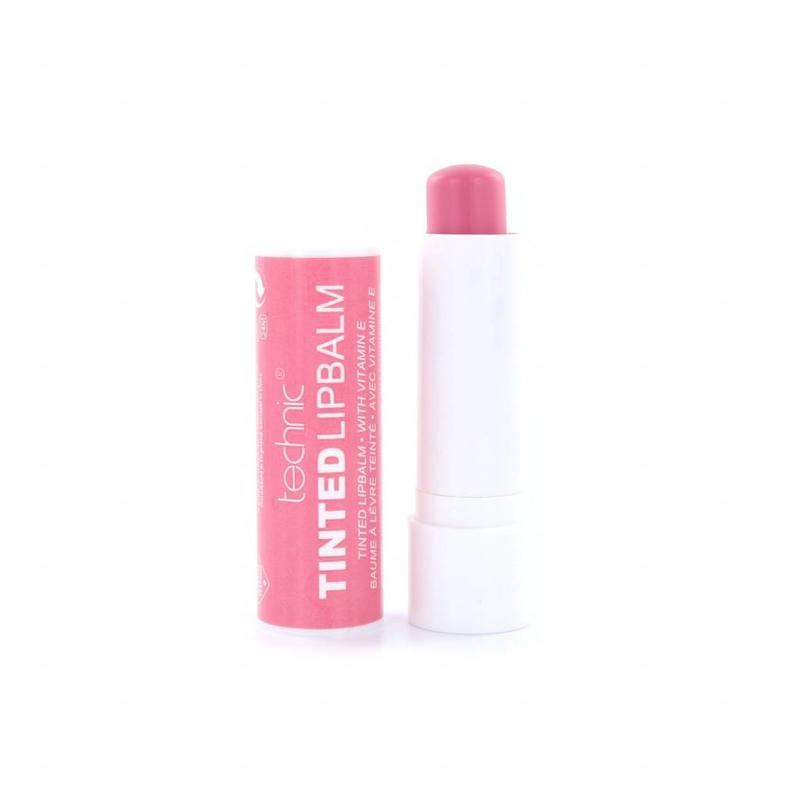 Technic Lip Balm - French Rose