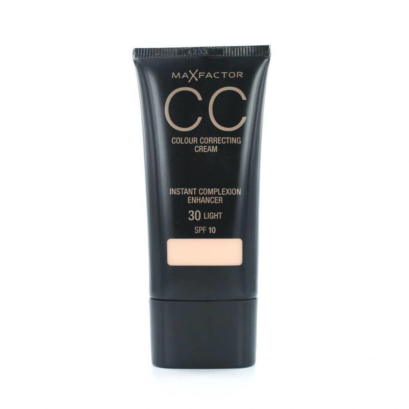 Max Factor CC Cream - 30 Light