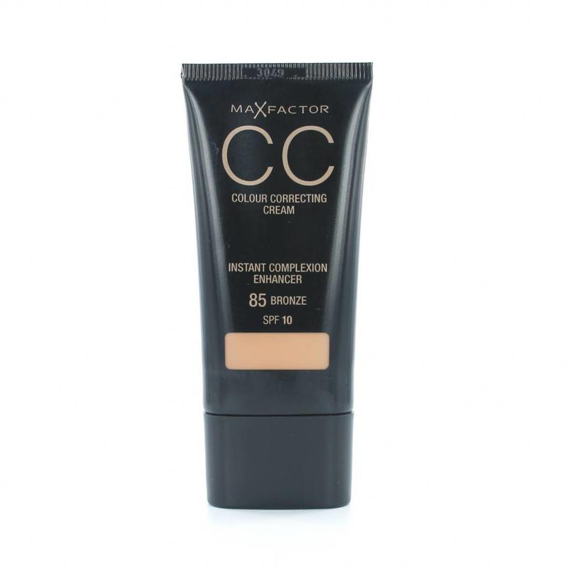 Max Factor CC Cream - 85 Bronze