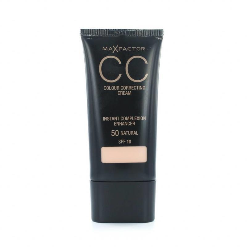 Max Factor CC Cream - 50 Natural