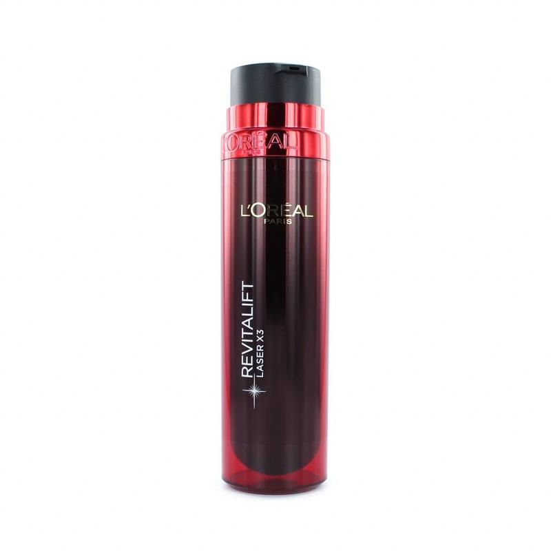 L'Oréal Revitalift Laser X3 Anti-Rimpel Anti-Pigmentvlekjes Dagcrème