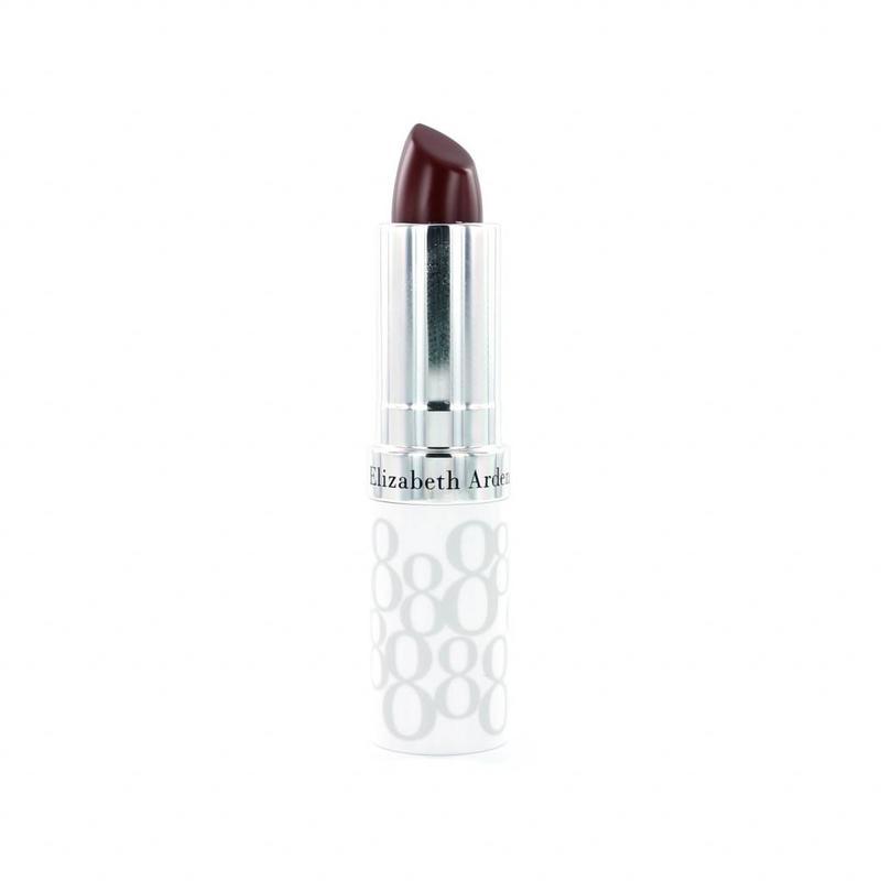 Elizabeth Arden Eight Hour Cream Lip Protectant Stick Sheer Tint SPF 15 - 04 Plum