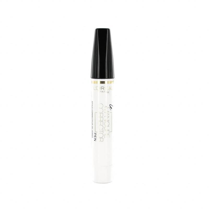 L'Oréal Le Manicure Corrector Pen