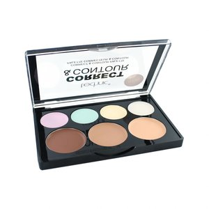 Correction & Contour Palette