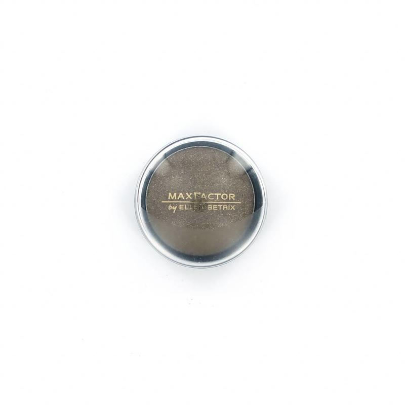 Max Factor Earth Spirits Eyeshadow - 495 Smokey Gold