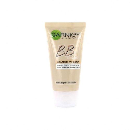 Garnier Skin Naturals Classic BB Cream - Extra Light - 50 ml