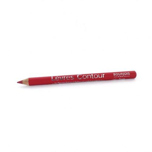 Bourjois Lèvres Contour Lipliner - 20 Rouge Soyeux