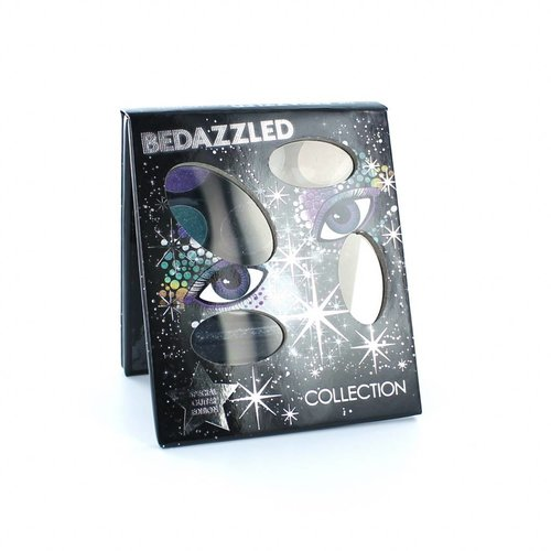Collection Bedazzled Oogschaduw Palette - 4 Bedazzled