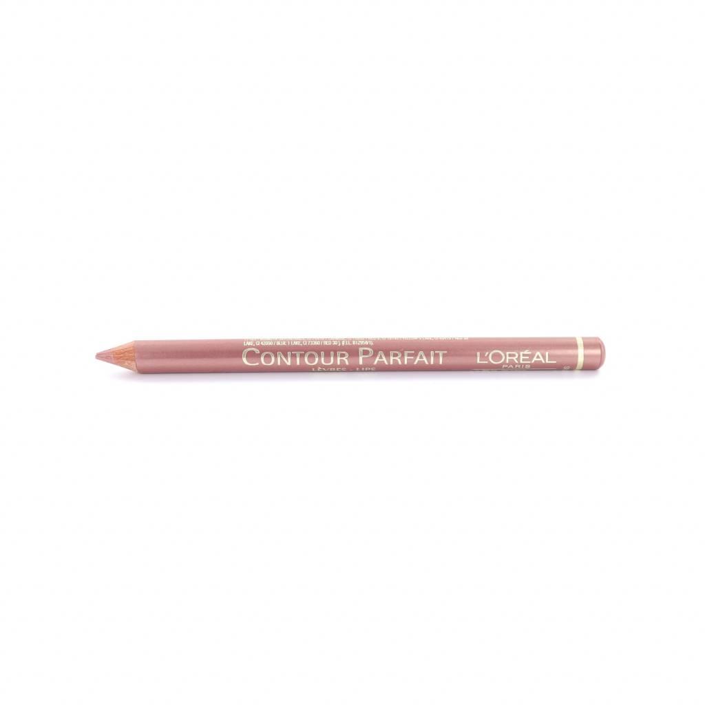 L'Oréal Contour Parfait Lippotlood - 670 Pearly Rose