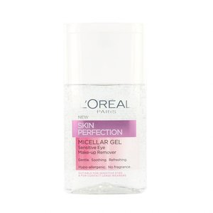 Skin Perfection Micellar Gel Make-up remover