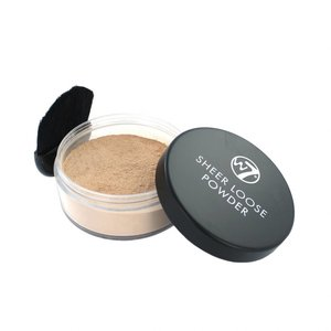 Sheer Loose Powder - Natural Beige