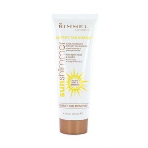 Sun Shimmer Instant Tan Eraser