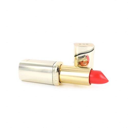 L'Oréal Color Riche Lipstick - 238 Orange After Party