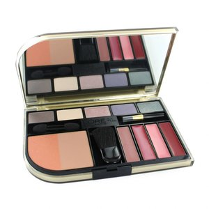 Make-up Beauty Palette - Glamorous by Doutzen Kroes