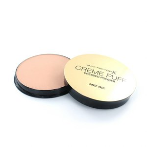 Creme Puff Compact Poeder - 55 Candle Glow
