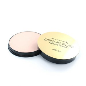 Creme Puff Compact Poeder - 85 Light N Gay