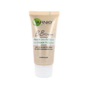 Skin Naturals BB Cream - Light - 50 ml