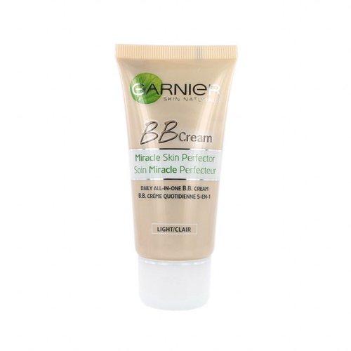 Garnier Skin Naturals BB Cream - Light - 50 ml