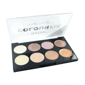 Colour Fix Highlighter Palette - Cream