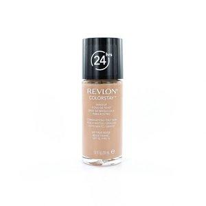 Colorstay Foundation - 320 True Beige (Oily Skin)