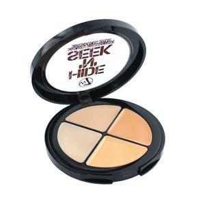 Hide 'N' Seek Colour Correcting Concealer - Natural