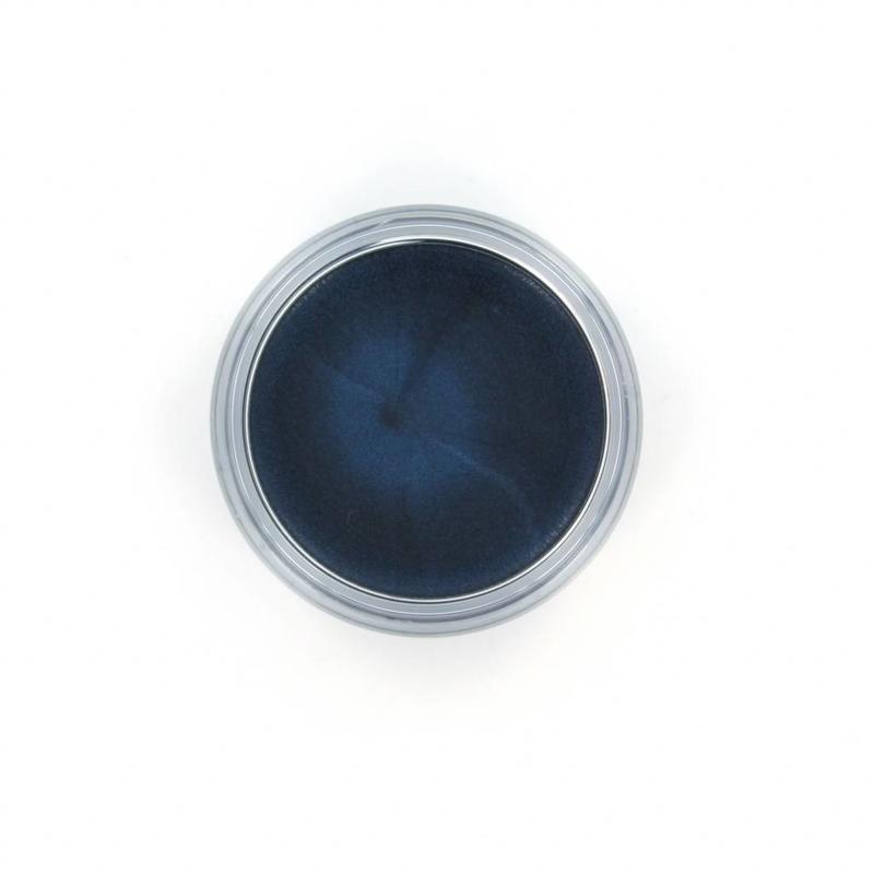 Bourjois Colour Edition Oogschaduw - 06 Bleu Ténébreux