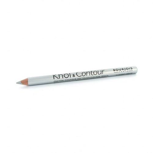 Bourjois Khol & Contour Oogpotlood - 13 Argent Créatif