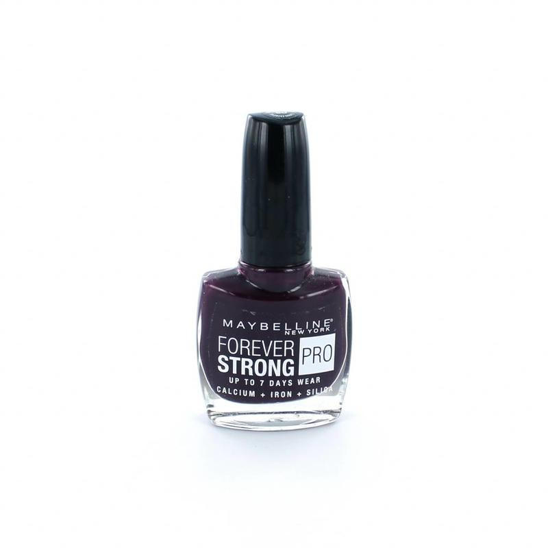 Maybelline SuperStay Nagellak - 05 Cassis Extreme