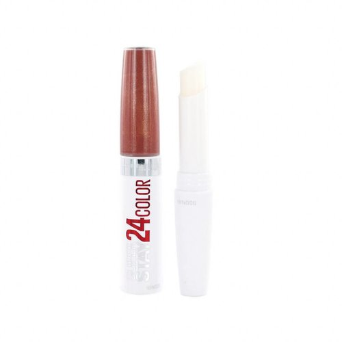 Maybelline SuperStay 24H Lipstick - 730 Timeless Brown