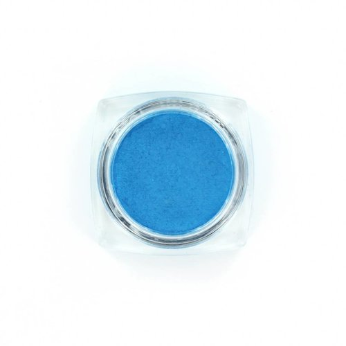 L'Oréal Color Infallible Oogschaduw - 018 Blue Curacao