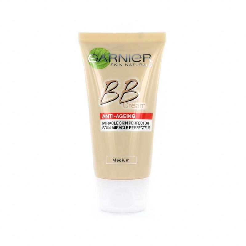 Garnier Skin Naturals BB Cream - Medium