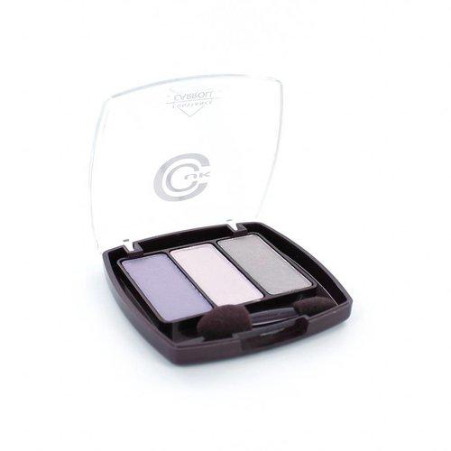 Constance Carroll Trio Oogschaduw - 75 Purple Lilac Grey