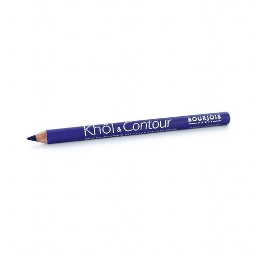 Bourjois Khol & Contour Oogpotlood - 19 Bleu Surprenant