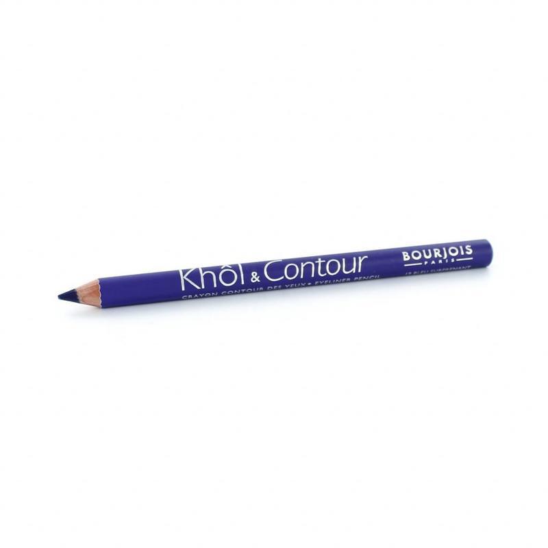 Bourjois Khol & Contour Kajalstift - 19 Bleu Surprenant