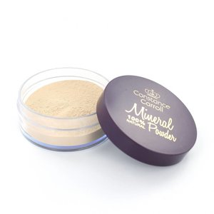 Mineral Loose Powder - 01 Light Beige