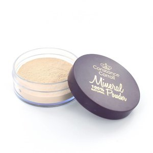 Mineral Loose Powder - 03 Translucent