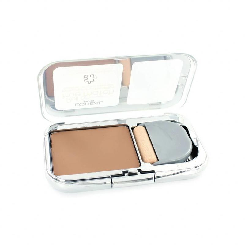 L'Oréal True Match Roll'On Foundation - C5/K5 Rose Sand