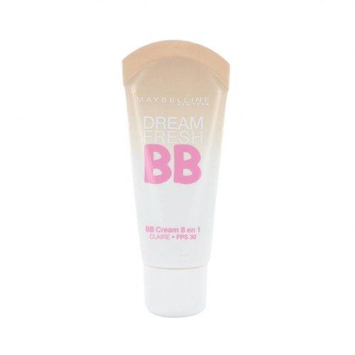 Maybelline Dream Fresh BB Cream - Claire