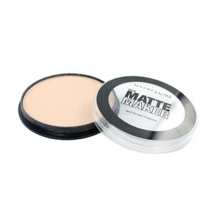 Matte Maker Mattifying Poeder - 20 Nude Beige