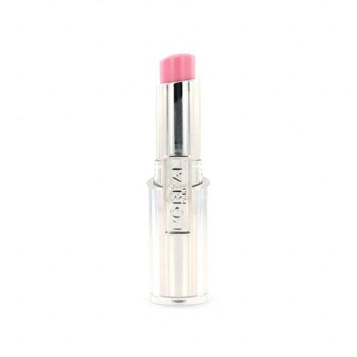L'Oréal Caresse Lipstick - 03 Lovely Rose